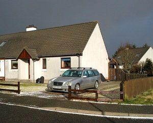 The Fairway, Marybank, Stornoway.